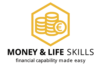 Logo Money & Life SKILLS